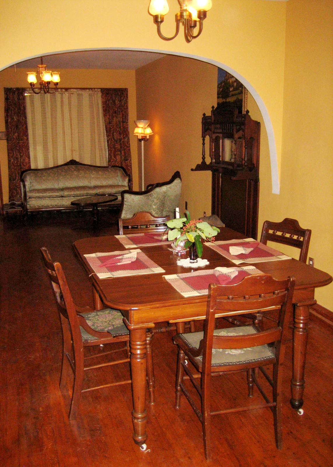 about rental properties alla s cozy vacation rental guest house in